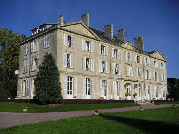 Château du Molay, Le Molay Littry